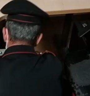 Velletri, blitz antiusura dei carabinieri, tre arresti