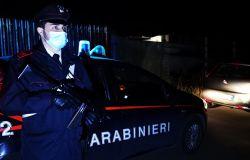 Napoli, scoperta banda specializzata in furti di auto di lusso, 7 in manette