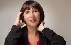 Adriana Pannitteri giornalista Rai