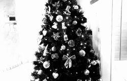 Il Natale più buio della storia della Repubblica