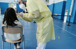 Passoscuro, tamponi positivi al covid, una equipe medica della Asl rm 3 monitora costantemente le materne