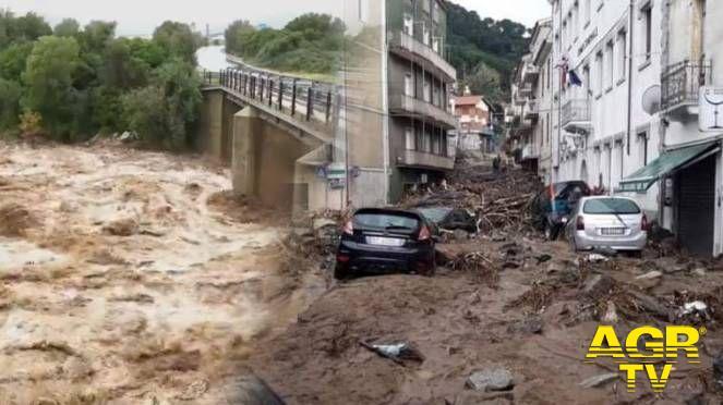 I contratti di fiume nella strategia per lo sviluppo sostenibile delle Marche