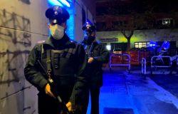 Blitz antidroga a Caltanissetta, duro colpo alla mafia della cocaina, undici in manette