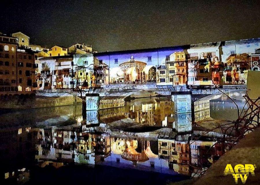 Natale 2020, a Firenze confermato il festival F-light e previste tante iniziative per i cittadini