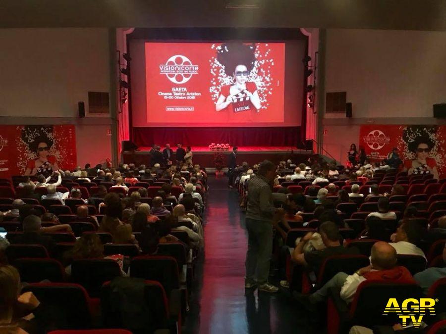 Visioni Corte film festival...9° edizione visibile sul web