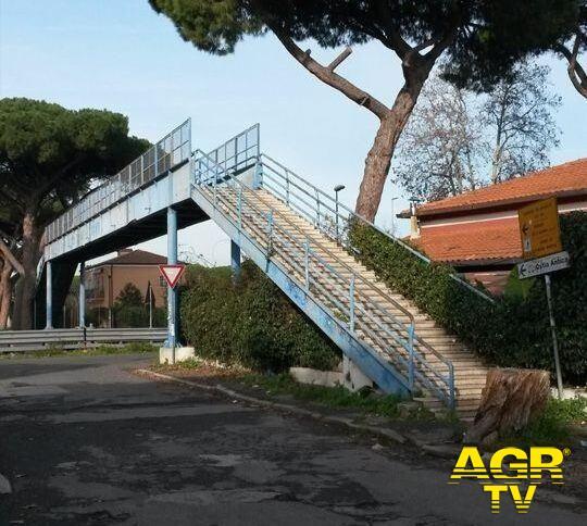 Municipio X, S.I. propone: un registro delle barriere architettoniche