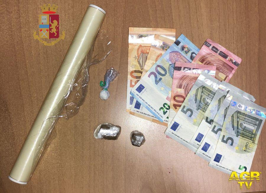 Roma. Polizia di Stato, arrestate 11 persone altre 4 denunciate in stato di liberta'