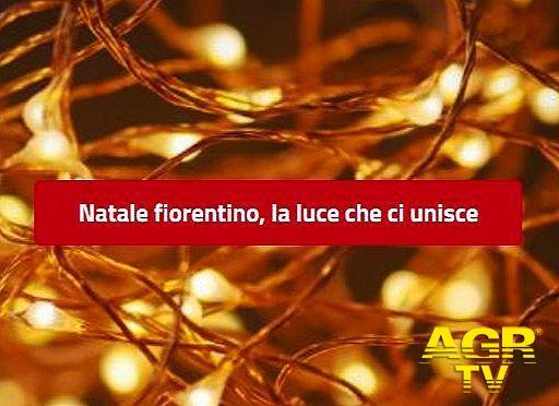 Al via le iniziative natalizie a Firenze