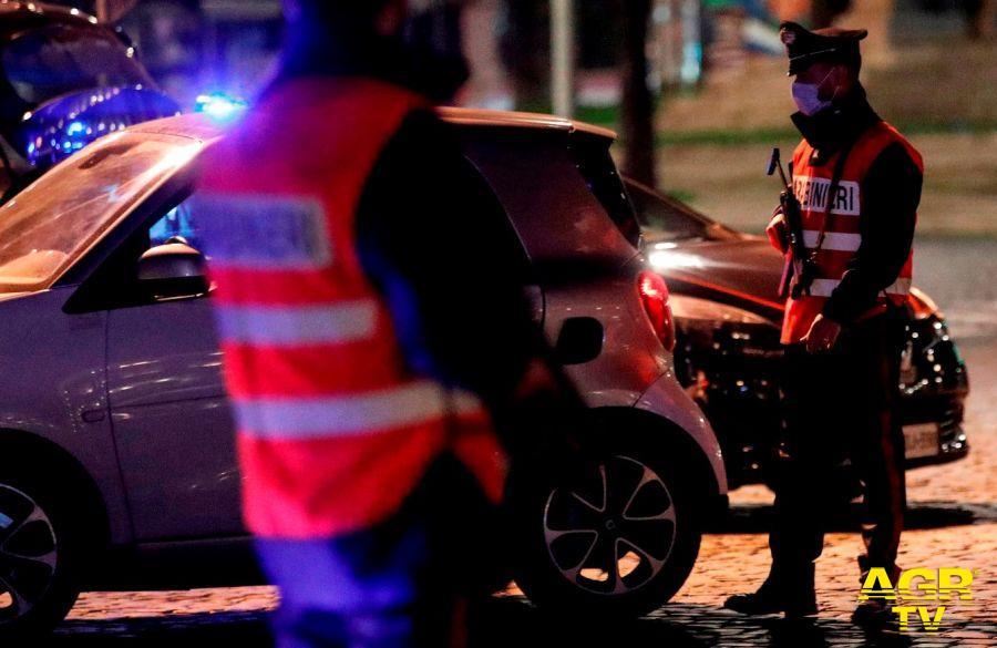 Blitz antidroga dei carabinieri ai Castelli Romani, in manette anche i fratelli Bianchi, indagati dell'omicidio di Willy