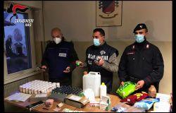 Pharma crime, colpo grosso dei NAS, sequestrati 6 milioni di euro