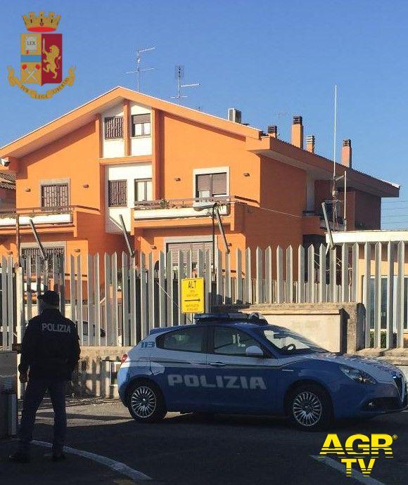 X Municipio, furti all'Ufficio reperti del Commissariato, rinviata a giudizio poliziotta