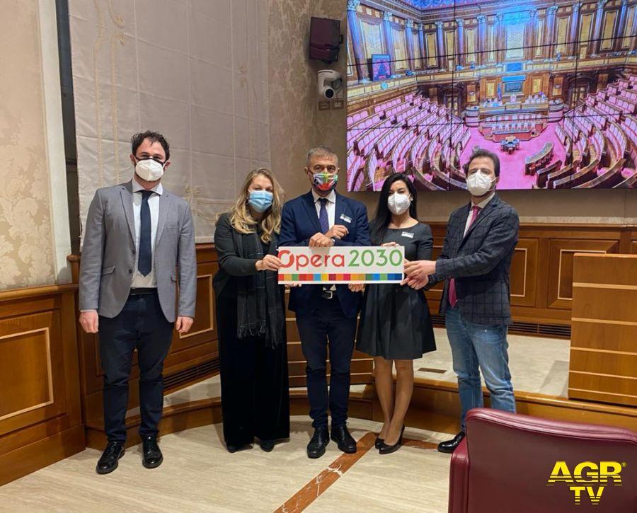 patto ecologia senato parlamento