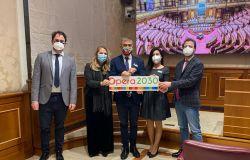 Nasce l'intergruppo parlamentare per l'Ecologia, il diritto dell'ambiente nella Costituzione
