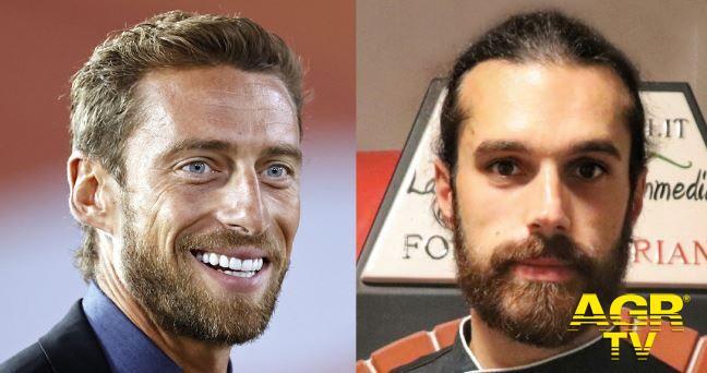 Claudio Marchisio - Edoardo Marchisio