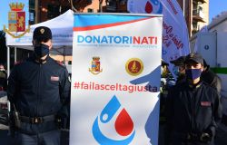 donatorinati San Basilio