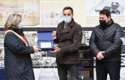 Premio Claudio Zolesi, un riconoscimento ai campioni dello sport