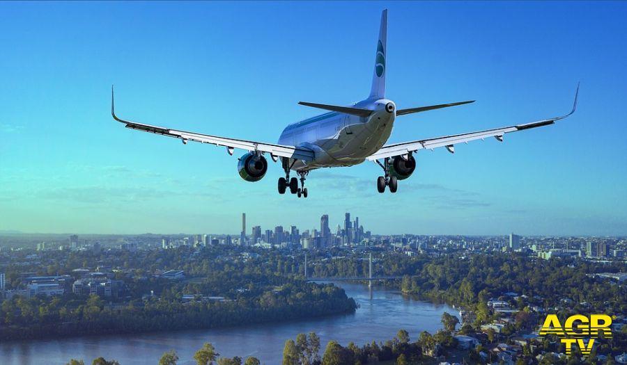 Nel week end atterra a Fiumicino il primo volo Delta covid-tested senza quarantena in partenza da Atlanta