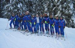 Turismo invernale, Magoni: approvato all'unanimità dalla camera ordine del giorno a sostegno dei maestri di sci