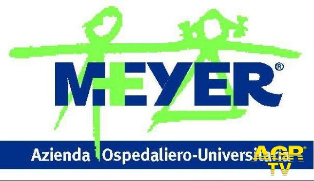Logo ospedale Meyer