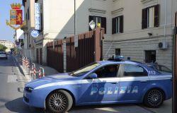 Civitavecchia: Week end di controlli della Polizia di Stato per il rispetto delle norme anti-covid
