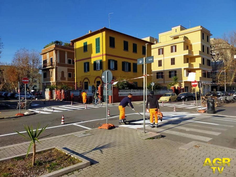 Ascom, via Namaziano, migliorare la qualità della vita nel centro storico, una nostra priorità