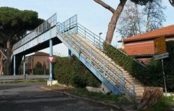 Sovrappasso di Ostia Antica, condannato il Campidoglio per condotta discriminatoria