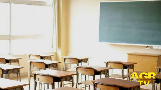 Ritorno a scuola 'in presenza'