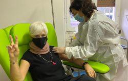 Vaccinazioni anti-covid ASL Roma 1: Lunedì apre il centro del San Filippo Neri
