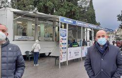 Di Sarno: Somma Vesuviana oggi ha visto insieme Amministrazione Comunale, medici di base e Autorità Sanitarie Locali