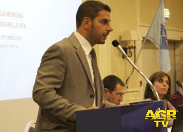 Andrea Michele Tiso, presidente nazionale Confeuro