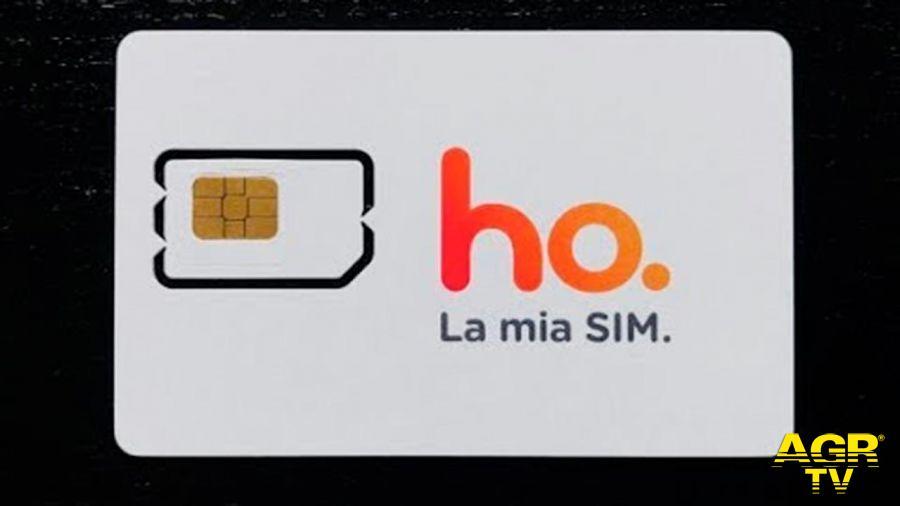 SIM ho.mobile