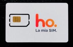Ho.Mobile: sottrazione di dati dei suoi clienti