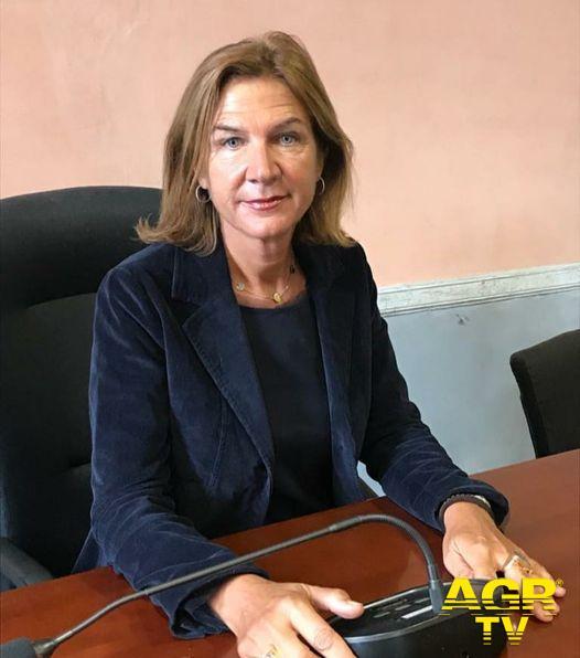 paola Zanichelli assessore X Municipio Bilancio
