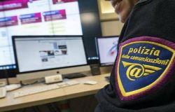 Progetto Scuole sicure, la Polizia incontra gli studenti in DAD