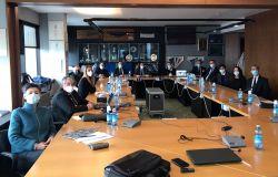 FIV, la prima riunione e gli incarichi del nuovo Consiglio Federale
