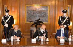 La Fondazione Leonardo e l'Arma dei Carabinieri insieme per la formazione degli anziani all'uso del digitale