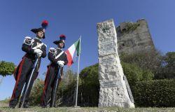 Torre di Palidoro, al via le donazioni per il museo in memoria di Salvo D'Acquisto