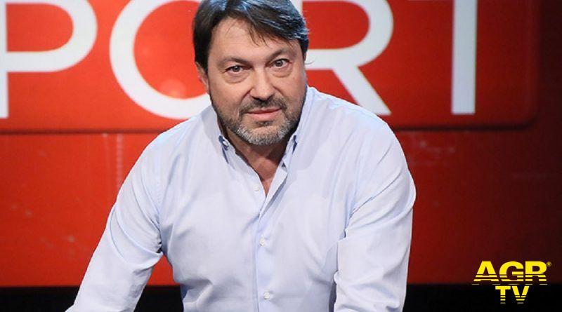 Sigfrido Ranucci - Giornalista RAI - Conduttore del programma Report