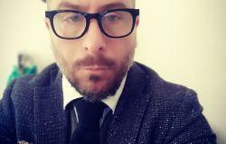 Avvocato Marco Valerio Verni, Portavoce dell'Associazione Sostenitori dei Collaboratori e Testimoni di Giustizia