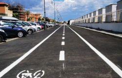 Ferrara: la ciclabile del lungomare è legittima e...resterà al suo posto