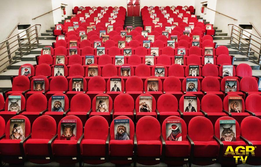 Per i prossimi progetti produttivi, il Teatro di Rifredi ricerca giovani attrici e attori di età compresa tra i 18 e i 25 anni