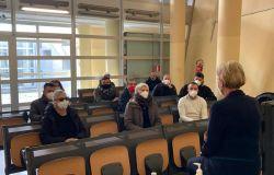 Fiumicino, il pagamento della cig a rischio per i lavoratori Aviation Services ed Avia Partner