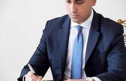 Caso Ciatti, il Ministro Di Maio risponde al Sindaco di Scandicci