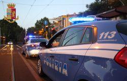 Ricercato arrestato dalla Polizia di Stato sul treno Intercity-notte nei pressi Bologna