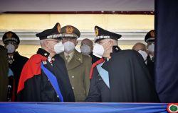 Carabinieri, il nuovo Comandante è il Generale Teo Luzi
