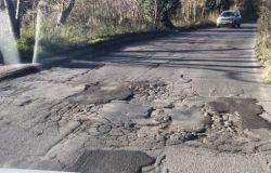 Via della Pisana, strada ad alta pericolosità