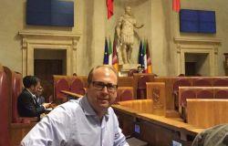 La Lega affida il commercio e le PMI a Davide Bordoni