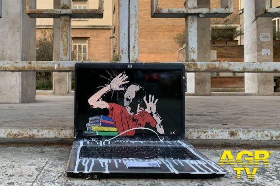 laika street artist