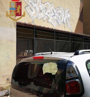 VI Municipio, Nanni: troppi furti nel quartiere, serve un posto di polizia