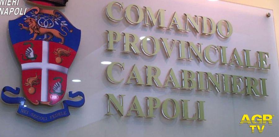 Comando Provinciale Carabinieri Napoli
